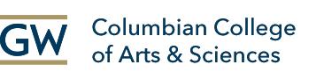 GW Columbian College of Arts & Sciences